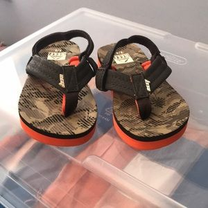 Reef Toddler Sandals